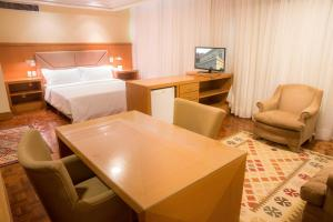 Executive Suite with Double Bed