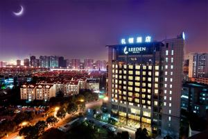 Photo of Suzhou Leeden Hotel
