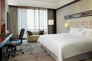 Westin Standard Double or Twin Room