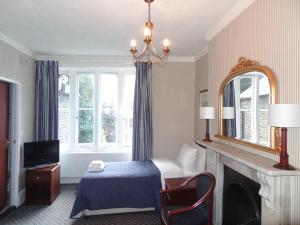 Regency House Hotel in London, Greater London, England