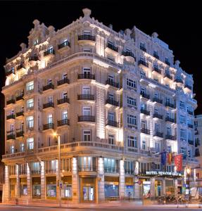 Photo of Senator Gran Vía 21 Hotel