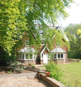 Woodside Bed And Breakfast in Robertsbridge, East Sussex, England