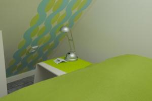 CoCo Bed & Breakfast, Bed and Breakfasts  Esbjerg - big - 8