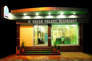 Photo of Green Palace Residency