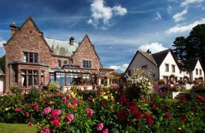 Appleby Manor Country House Hotel in Appleby, Cumbria, England