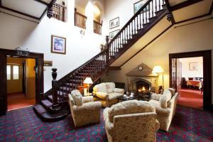 Appleby Manor Country House Hotel (16 of 38)