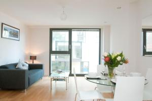 Photo of Cleyro Serviced Apartments   Finzels Reach