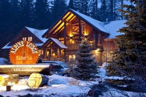 Photo of Alpine Lodge Fernie