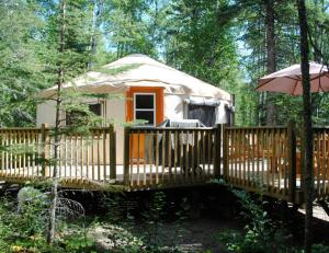 Photo of Flora Bora Forest Lodging