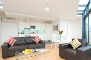 Cleyro Serviced Apartments - Finzels Reach in Bristol, Somerset, England