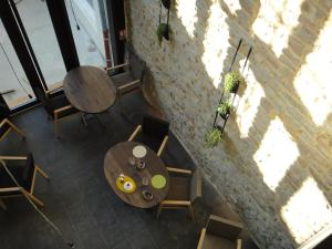 Aux Terrasses, Hotels  Tournus - big - 43