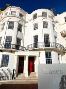 Drakes Hotel in Brighton & Hove, East Sussex, England