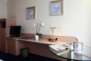 Photo of Hotel Ambiente Garni