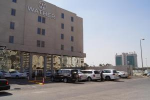 Photo of Watheer Hotel Suite