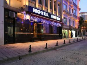 Hotel Inter Istanbul photos