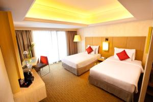 Superior Twin Room - Executive Floor
