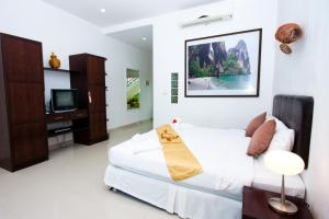Nadivana Serviced Apartments