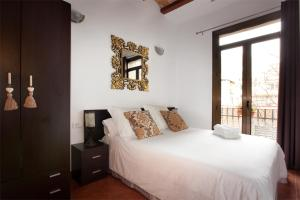 Margarit Apartment Barcelone
