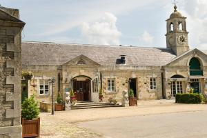 Normanton Park Hotel in Oakham, Rutland, England