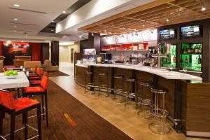 Courtyard by Marriott - London, Ontario Londres