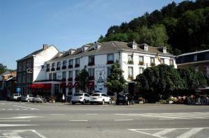 Royal Hotel Restaurant Bonhomme