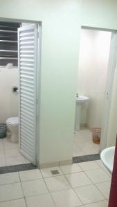 Private Room with fan and shared bathroom