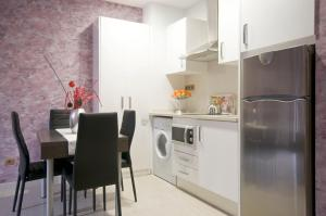 Apartment Ramblas108