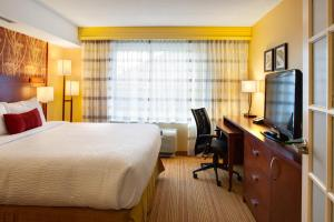 Courtyard By Marriott   London, Ontario