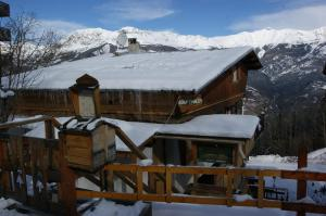Photo of Loup Chalet