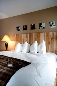One-Bedroom Suite at Tram Haus Lodge