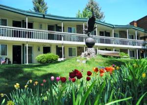 Photo of Aspenalt Lodge