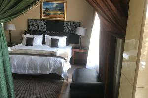 King or Twin Room - Bed and Breakfast