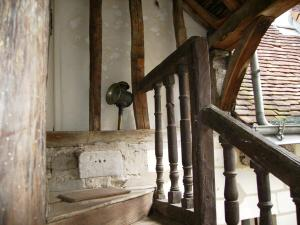 La Demeure Saint-Ours, Bed & Breakfast  Loches - big - 28