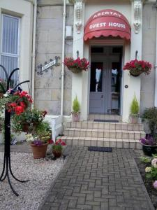 Hotel Abertay Guest House