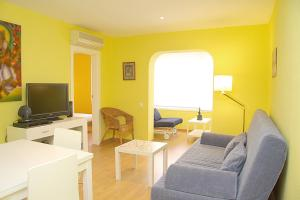 Apartamento Rent4days Sagrada Familia Apartments, Barcelona