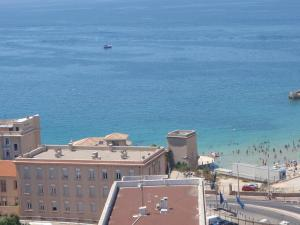 T1 Vue Panoramique Mer & Iles Frioul, Apartmány  Marseille - big - 58