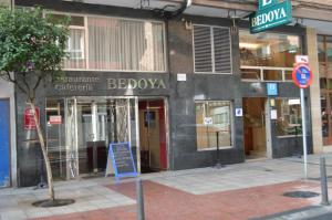 Foto Hotel Bedoya
