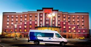 Photo of Hampton Inn & Suites Denver Airport / Gateway Park