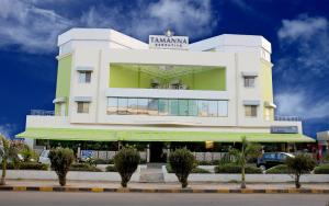 Photo of Executive Tamanna Hotel