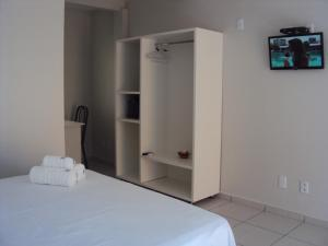 Master Double Room with Balcony