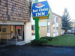 Photo of Best Choice Inn