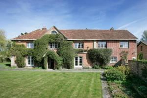 Bridge Farm B&B in Salisbury, Wiltshire, England