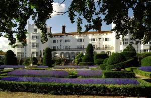 Danesfield House Hotel And Spa in Marlow, Buckinghamshire, England