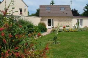 Holiday home Roulage Longueville