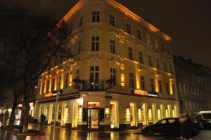 Hotel - Arnes Hotel Vienna