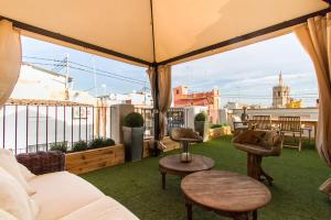 Valencia Boutique Mercado Central, Apartmány  Valencia - big - 7