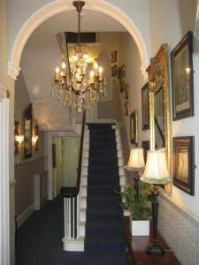 The Queensbury Hotel in Brighton & Hove, East Sussex, England