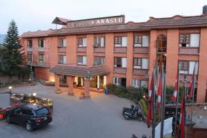 Photo of Hotel Manaslu