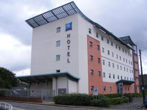 Photo of Ibis Budget Newport