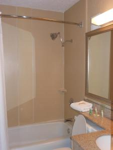 Queen Room - Disability Access with Roll In Shower/Non-Smoking